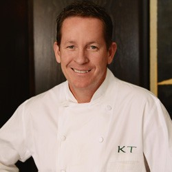 Chef Kevin Taylor